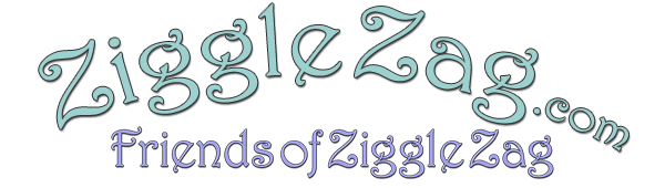 Friends of Ziggle Zag