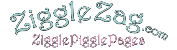 Ziggle Piggle Pages
